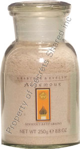 Crabtree & Evelyn Azzemour Bath Grains