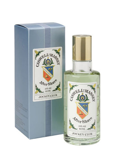 Caswell Massey Jockey Club After Shave
