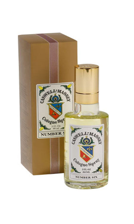 Caswell Massey Number Six Cologne