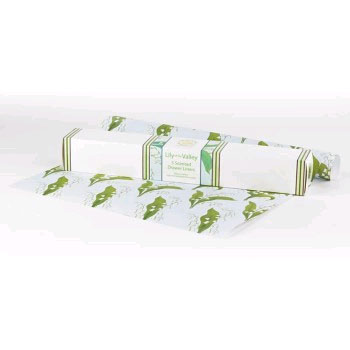 Master Herbalist Lily of the Valley Scented Drawer Liners - imported from England