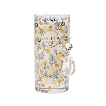 Lollia At Last Petite Perfumed Luminary